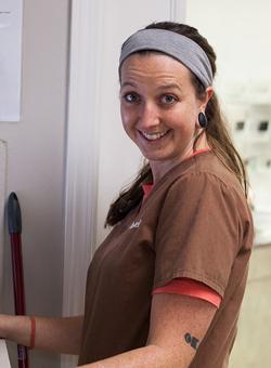Spicewood-Spring-Animal-Hospital-Austin-Veterinarian-Rachel